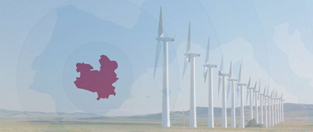 Castilla-La Mancha, premium investment destination in Spain for Renewable Energies
